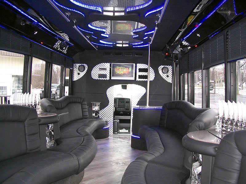 Finger Lakes Limousine Amp Coach
